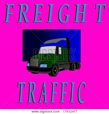 Freight traffic