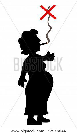 No Smoking During Pregnancy