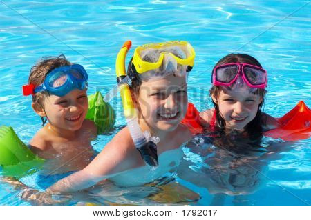 Fun In Water