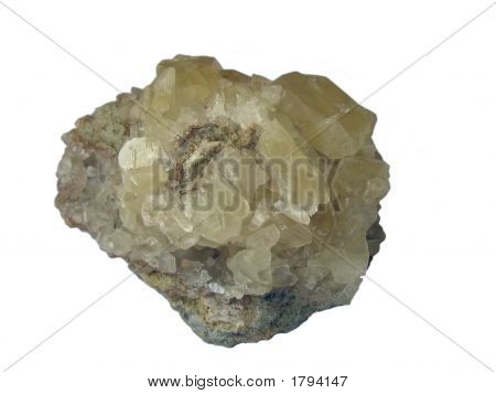 Feldspar Crystal