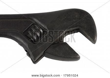 iron wrench