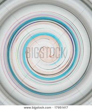 Pastel swirling graphic design background wallpaper