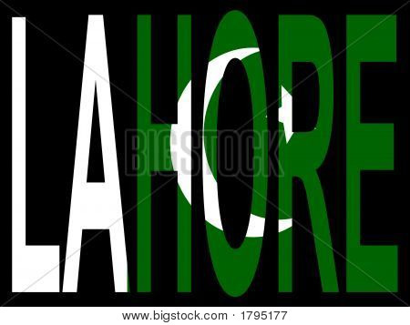 City Of Lahore