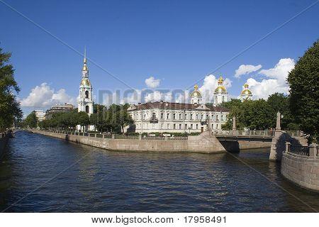 St.-petesburg. Russia