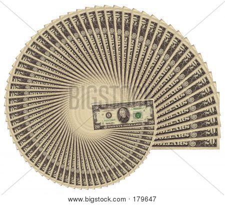 Spiraling Inflation