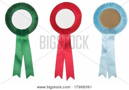Colorful Prizes