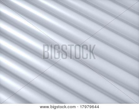 White Shist Background