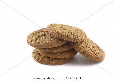 Wheaten Cookies