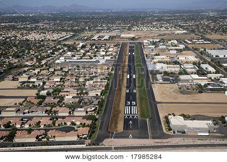 Stellar Airpark, Chandler, Arizona