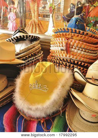 Festive Hats