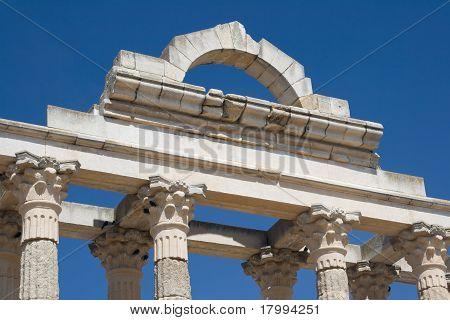 Templo De Diana - Diane's Temple