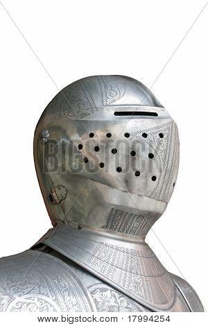 Armadura - Armor