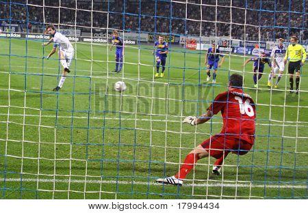Dynamo Kyiv vs FC Bate