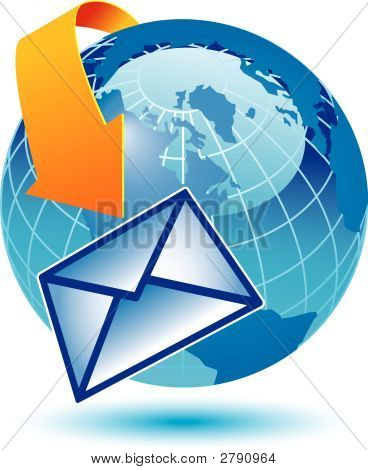 E-mail Globe-082296