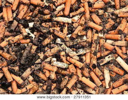 Danger Cigarette