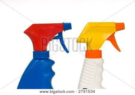 Spray Bottles