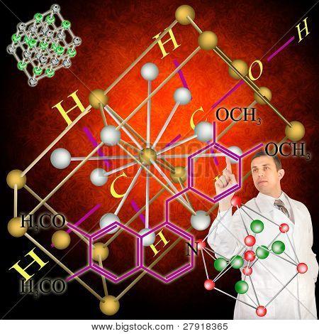 Scientific Medical Researches