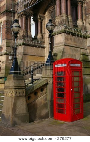 Telephone Box 11