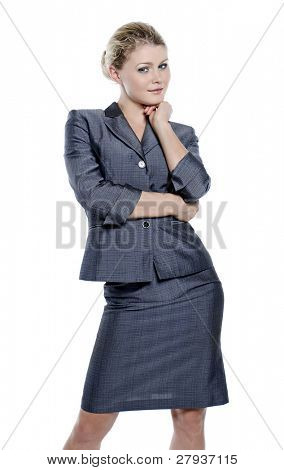 business-woman