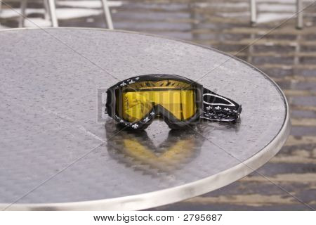 Snowboard Googles