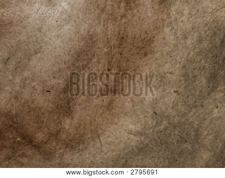 Texture Background Of A Waxed Paper