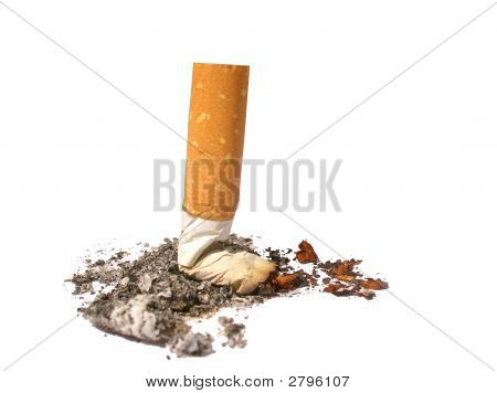 Quit Smoking-No Smoking