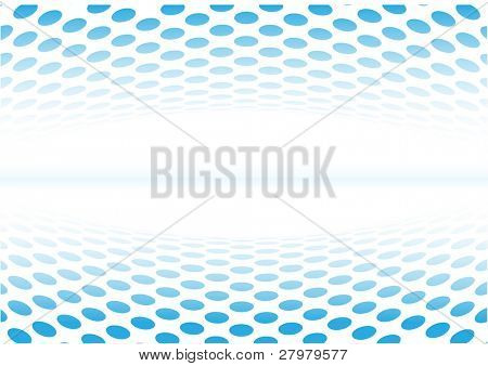 Abstract background. Blue set. Simply change. Other abstract backgrounds you can see in my portfolio.