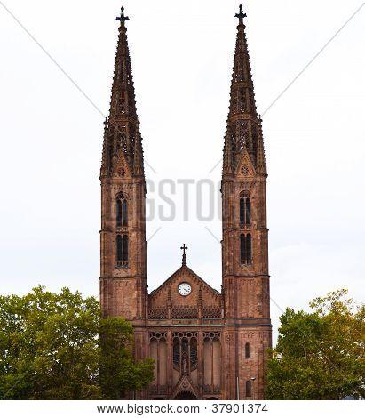 St. Bonifatius Church