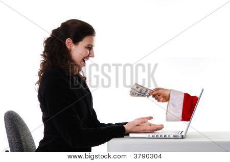 Internet Christmas