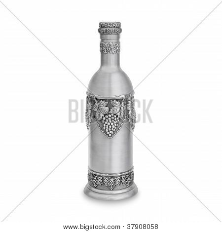 Sabbath Bottle Of Wine