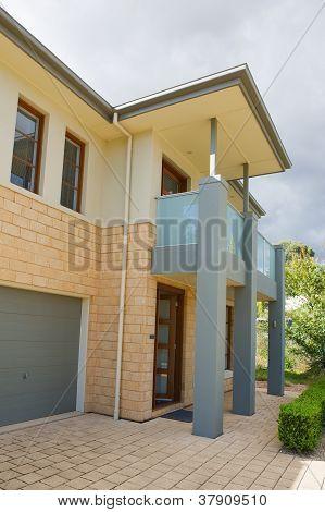 Australian House
