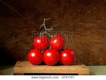 Tomato Pyramid