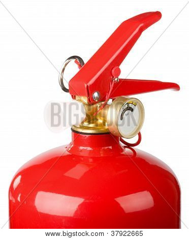 Fire Extinguisher's Head