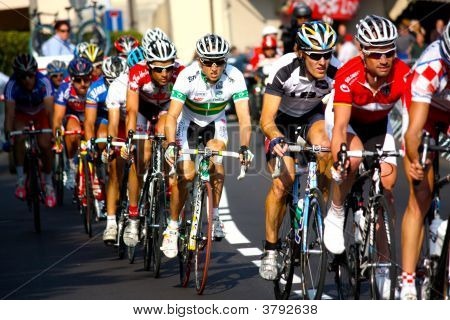 World Cycling Championships 2008