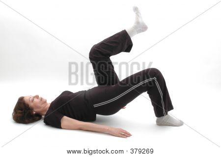 Yoga Position 969