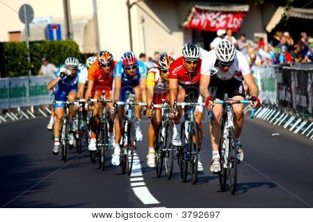 World Cycling Championships 2008