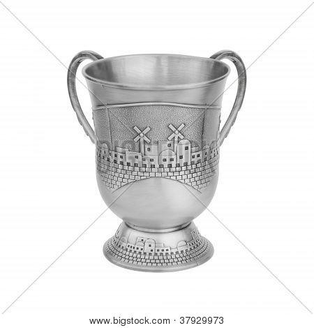 Netilat Yadayim Wash Cup