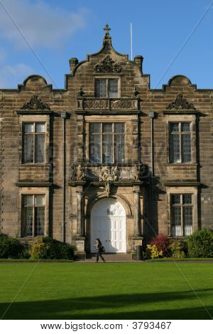 St Salvator\'S Quad, St Andrews