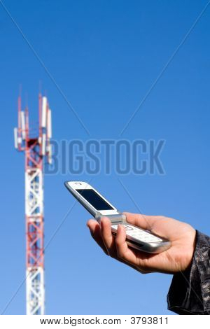 Phone And Gsm Station