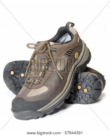 Todo o terreno Cross treinamento caminhadas leve sapato