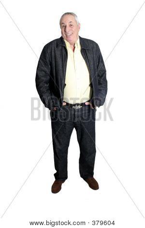 Senior Standing