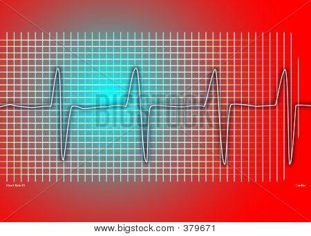 Cardio rojo