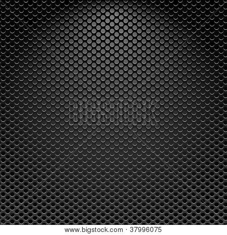 Metallic Textured Background