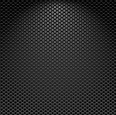 foto of metal grate  - Metallic textured background  - JPG