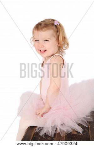Ballet Toddler