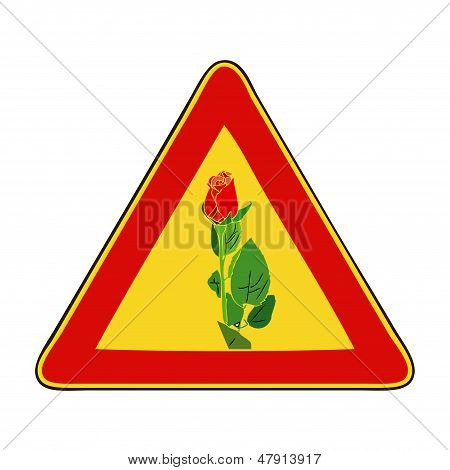 Caution, Mother's Day Incoming