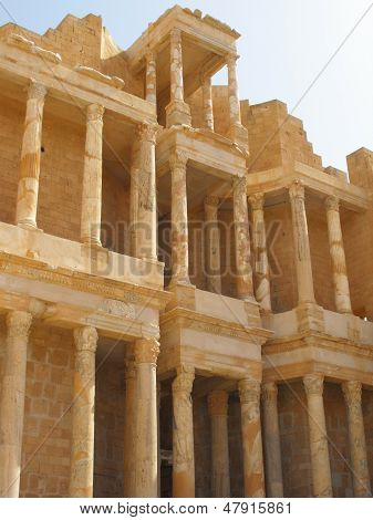 Leptus Magna