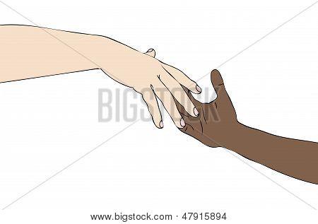 Against Racism