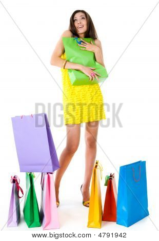 Fantastic Shopping
