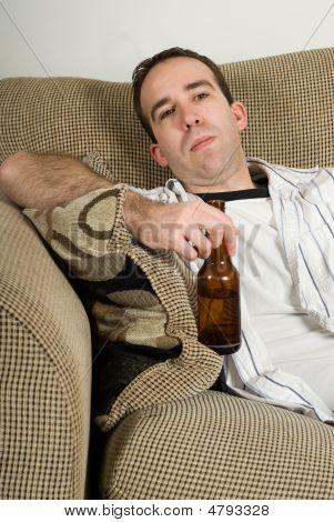 Hangover Man